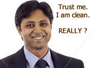 Is your NRI husband / fiance trustworthy ?